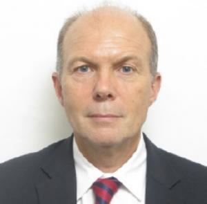 Christophe Eick